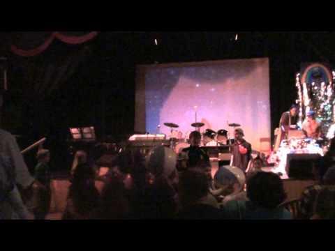 Denman Island Community School presentation of Chaos to Creativity 6 of 9 Videos