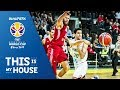 Top 25 Best Assists Of February 2018 FIBA Basketball World Cup 2019 Qualifiers