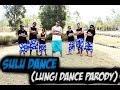 Sulu Dance Lungi Dance Parody Findiankid