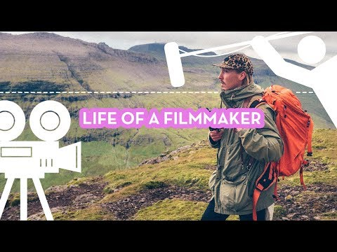 Day To Day Life as an Indie Filmmaker