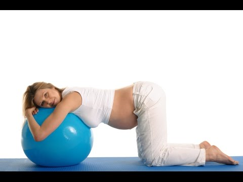 Exercise Ball to Induce Labor | Moms Guide