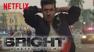 Bastille - World Gone Mad   Bright: Behind the Scenes [HD]   Netflix