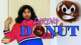 Daring Donut | Rahim Pardesi