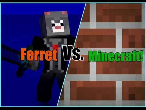 Minecraft PE Let's Play! Ep 03: Silverfish?!