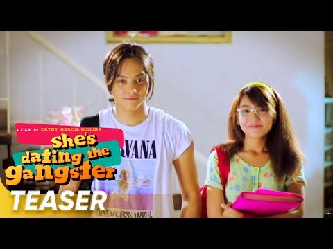 Shes dating the gangster theme song kathniel vs jadine