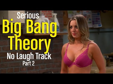 Serious Big Bang Theory 2 - No Laugh Track - S09E01