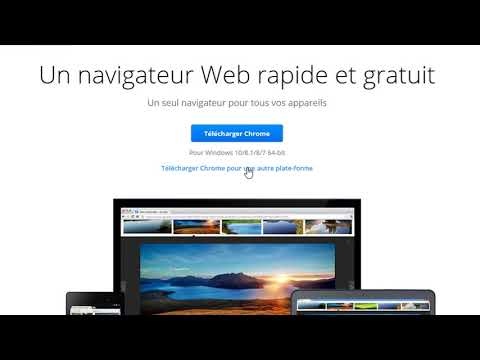 download google chrome and install offline