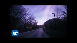 Brett Eldredge - The Long Way (Official Audio Video)