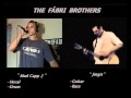Pokerface cover   Fabri Brothers