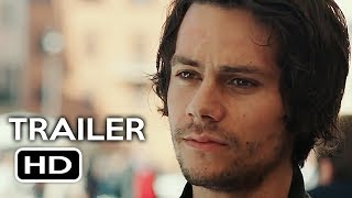 American Assassin Official Trailer #2 (2017) Dylan O