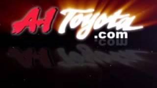 A1 Toyota: Website Launch