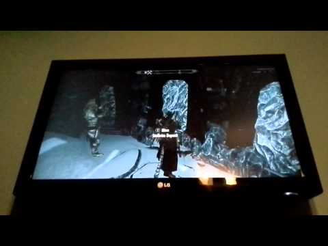 How to mine ore faster in skyrim