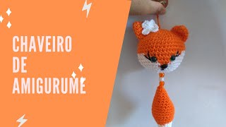 Rana Portachiavi Amigurumi Tutorial 🐸 Frog Keychain Crochet ... | 180x320