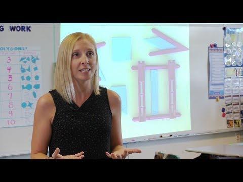 Teacher Testimonials - Christine Tarver, 5th Grade Teacher
