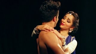 Jag Ghoomeya | Sultan | KATHAK | Svetlana Tulasi & Kumar Sharma
