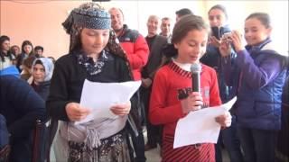 2015 Nevruz Etkinliği - Taşdere Köyü/arpaçay/kars