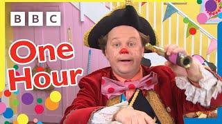 Mr Tumble's Massive Playlist   CBeebies   ONE HOUR!