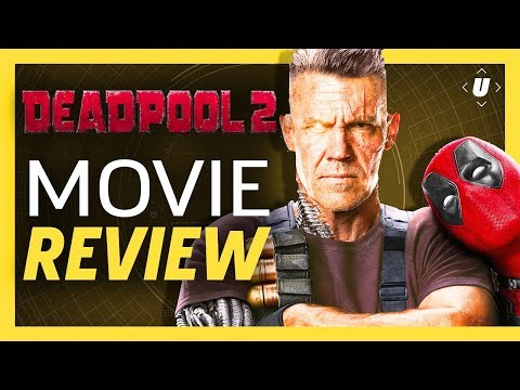 Deadpool 2 Movie Review: More Of The Same