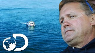 Loss of Communication with Boat whilst Diving | Gold Divers