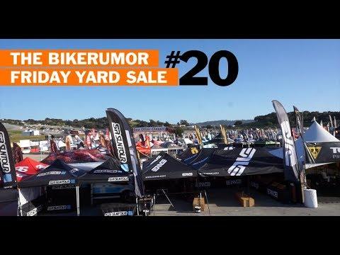 Bikerumor Friday Yard Sale 20