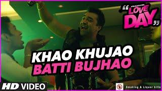 LOVE DAY - PYAAR KAA DIN Movie Songs & Videos |  Ajaz Khan,Sahil Anand&Harsh Naagar