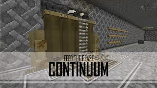 BETA] FTB Continuum - 20 - INDUSTRIAL BLAST FURNACE AND