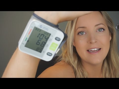 Monitor you Blood Pressure at Home! Generation Guard | Allison's Journey