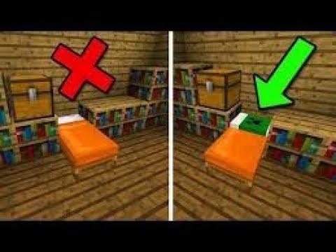 Minecraft custom beds