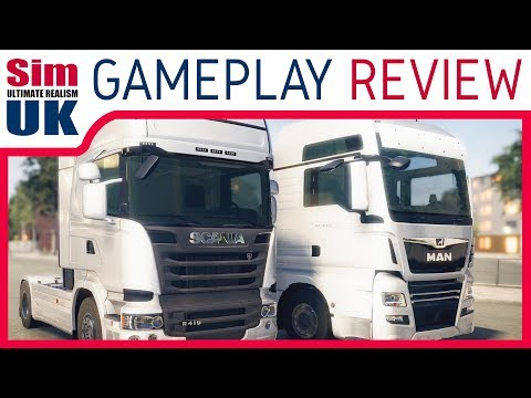 Jobs & Refuelling | On The Road First LOOK Gameplay Review 1/3