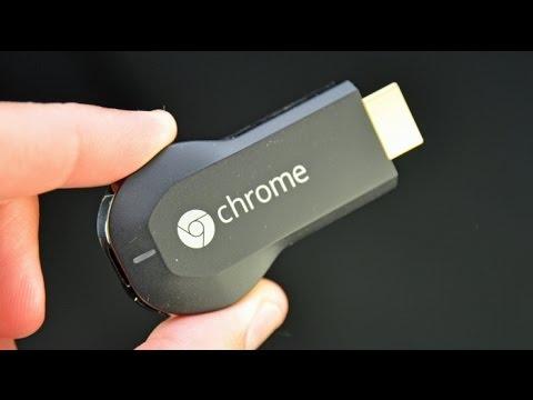 How to Setup Chromecast With TV Using Your Phone