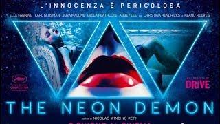 The Neon Demon - Ten Word Movie Review