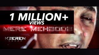 MERE MEHBOOB | GORE RANG | KIEREN KEDAR FT. JAY (PROD. SLCTBTS)
