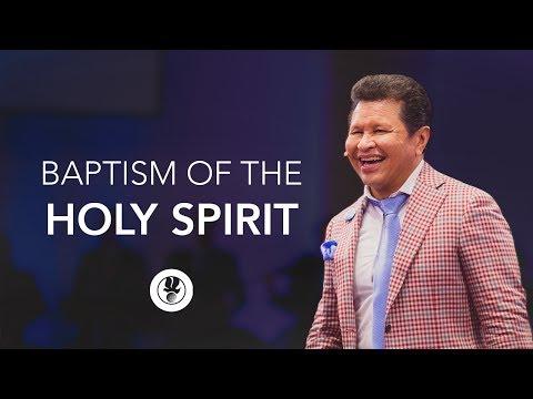 The Purpose of the Baptism of the Holy Spirit | Apostle Guillermo Maldonado
