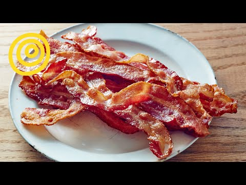 Weird Tip for Perfect Bacon (That Actually Works)