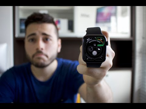 Apple Watch Series 4 EXCLUSIVE Awesome Features!