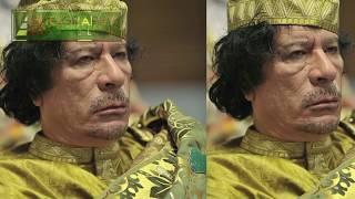 कर्नल गद्दाफी के किसी लड़की के सिर पर हाथ रखने का मतलब क्या होता था I
