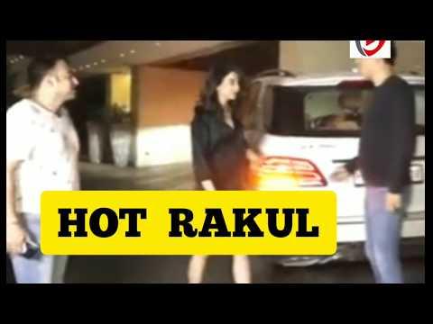 Xxx Mp4 Hot Actress Rakul Preeth Exposed 3gp Sex