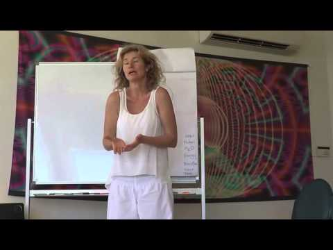 Learn How Spiritual Energy Flows within the Spine and Meridians