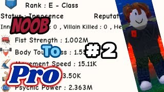 roblox super power training simulator noob vs pro Videos - 9tube tv
