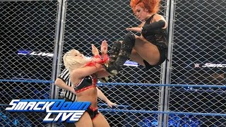 Becky Lynch vs. Alexa Bliss - SmackDown Women