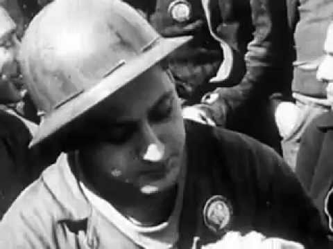 Wartime Nutrition - United States World War 2 Historical Film (1943)