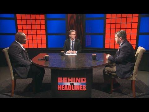 Behind the Headlines – January 6, 2017