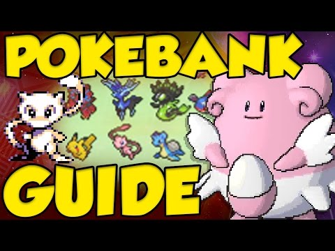 EVERYTHING You NEED To Do Before Pokemon Sun and Moon Pokemon Bank Release!