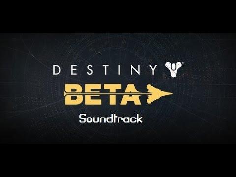 Destiny Beta Original Soundtrack