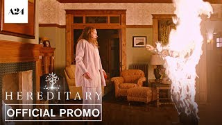 Hereditary   Instructions   Official Promo HD   A24
