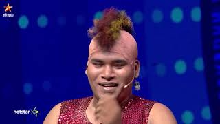 Kalakkapovadhu Yaaru Season 8 | 18th & 19th May 2019 - Promo 4