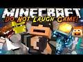Minecraft Mini Game Do Not Laugh 19
