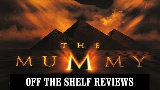 Download The Mummy Review - Off The Shelf Reviews Video