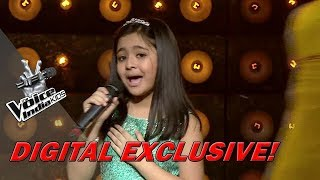 Shekinah Mukhiya Performs On Roop Tera Mastana   Sneak Peek   TVIK - Season 2 - Grand Finale