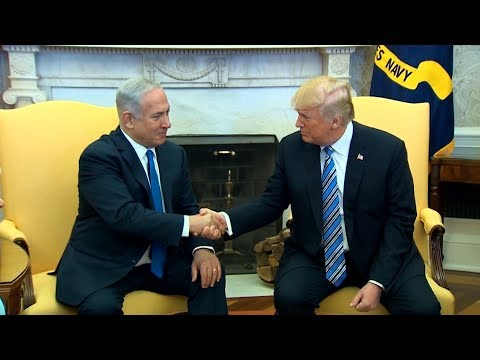 The Watchman Episode 87 Preview: The Coming U.S. Embassy Move to Jerusalem
